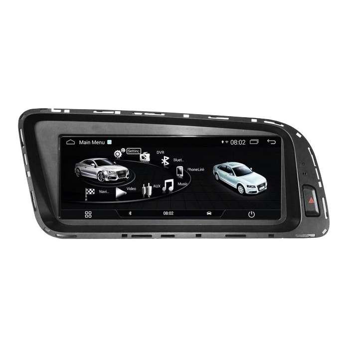 """Navegador Navegador Android para Audi Q5 (8,8"""")"""