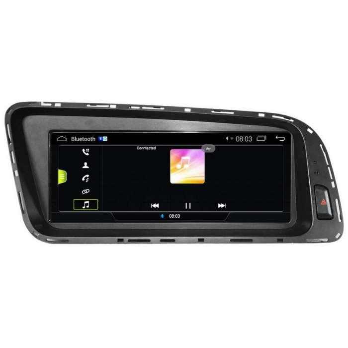 "Radio Navegador GPS Android para Audi Q5 (8,8"")"