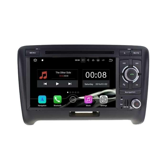 """Radio DVD Navegador Android para Audi TT (7"""")"""