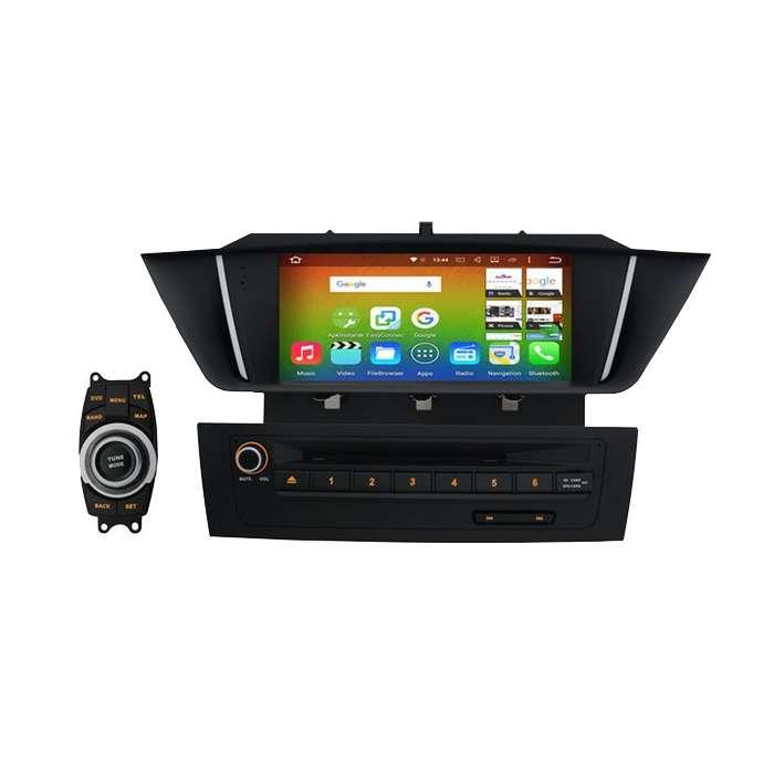 "Navegador Navegador Android para BMW Serie X1 (8"")"