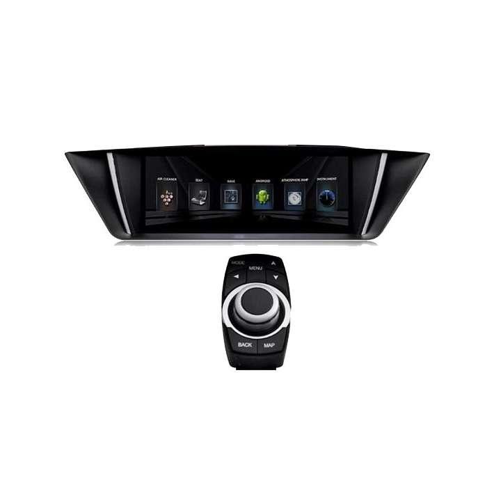 "Pantalla Navegador Android para BMW X1 (8,8"")"