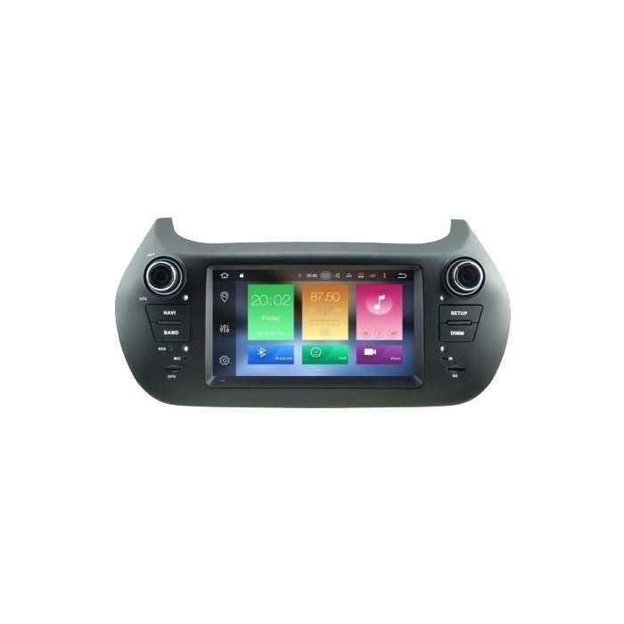 """Navegador GPS Android Octa Core 4GB RAM para Citroen/Fiat/Peugeot (6,5"""")"""
