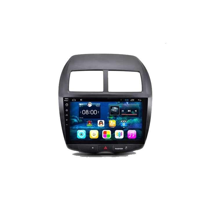 """Radio Monitor Navegador GPS HD Android Puro para Mitsubishi/Citroen (10,2"""")"""
