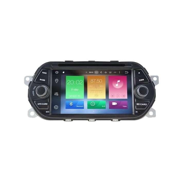 "Radio Navegador GPS Android para Fiat Tipo (7"")"