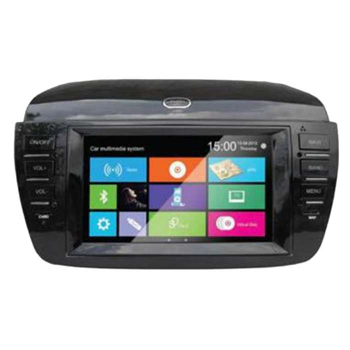 "Radio Navegador GPS Android para Fiat / Opel (7"")"