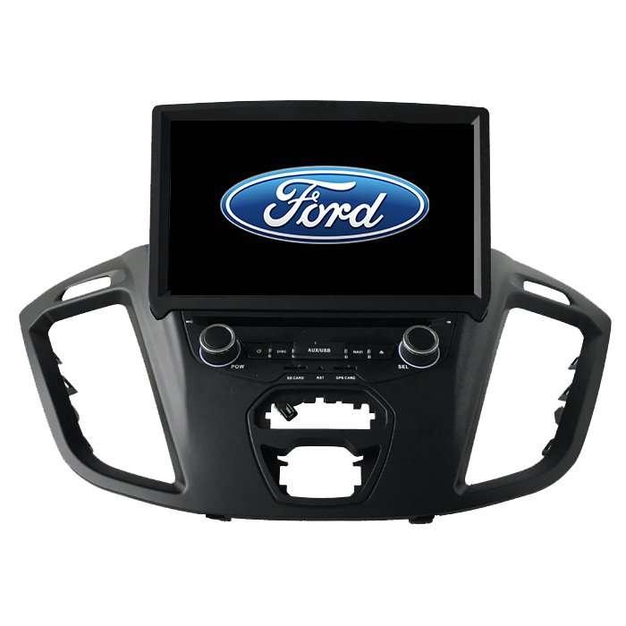 """Navegador GPS Android para Ford Transit (9"""")"""