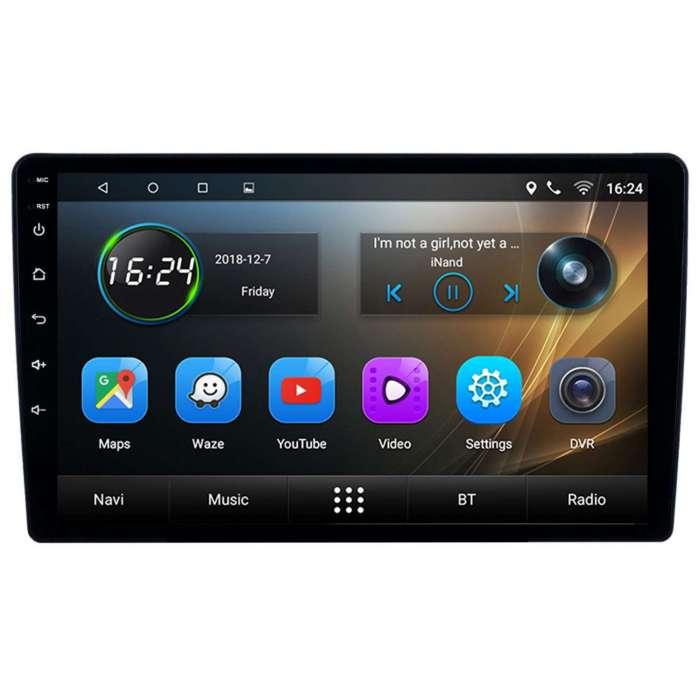 "Radio Navegador GPS Android para Hyundai Azera (9"")"
