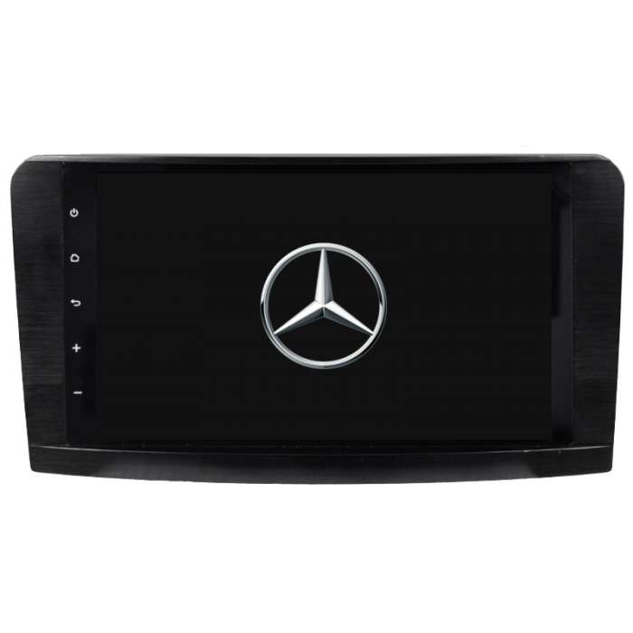 "Navegador Android Quad Core 2GB RAM para Mercedes ML / GL  (9"")"