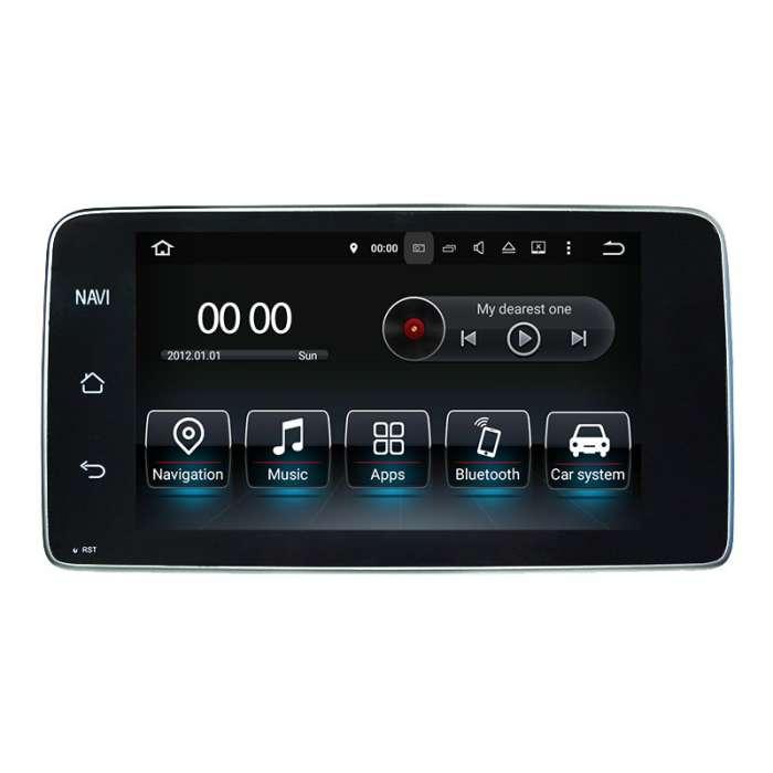 "Radio Navegador GPS Android para para Mercedes CLS (9"")"