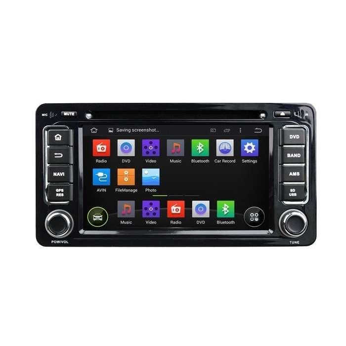 "Radio DVD Navegador GPS Android para Mitsubishi Outlander (7"")"
