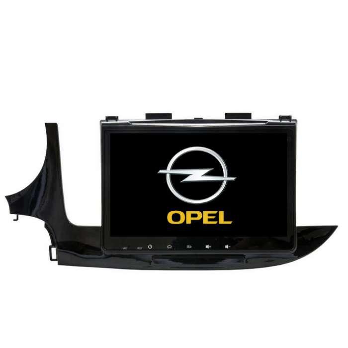 "Radio Navegador GPS Android para Opel Grandland (9"")"