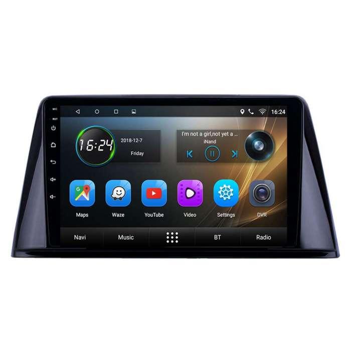 "Radio Navegador GPS Android para Peugeot 308 (9"")"