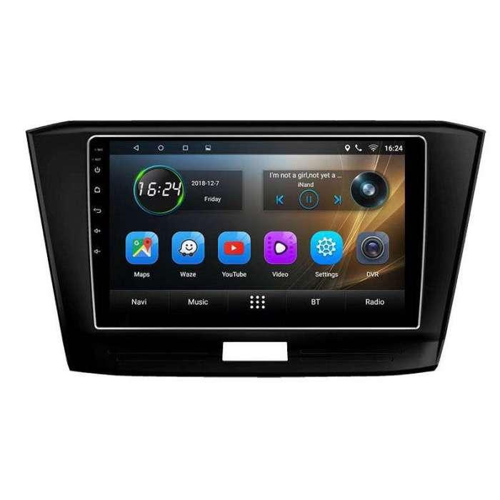 "Radio Navegador GPS Android para Volkswagen Passat (10,2"")"