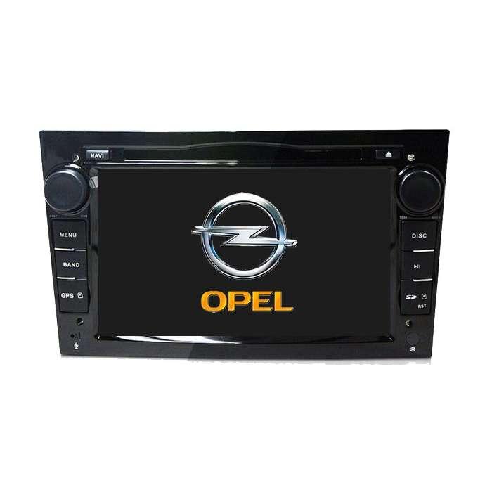 """Navegador GPS Android Octa Core 4G LTE para Opel (7"""")"""