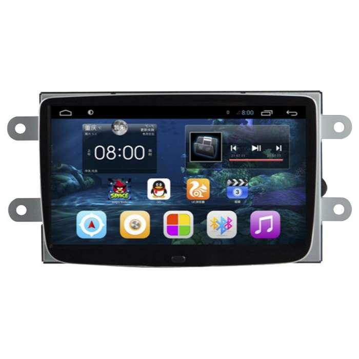 """Pantalla Radio Navegador GPS Android para Renault / Dacia (8,8"""")"""