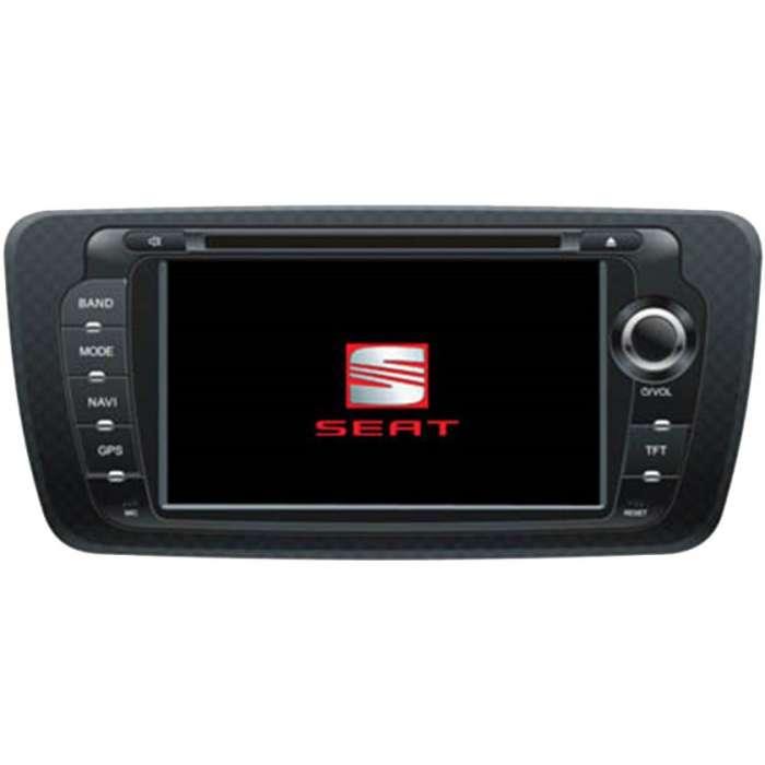 "Radio DVD Navegador Android para Seat Ibiza (7"")"