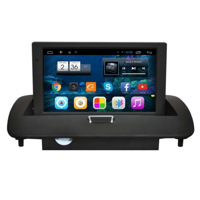 "Radio Navegador GPS Android para Volvo C40 / S40 / S60 / C30 / C70 / V50 (8"")"