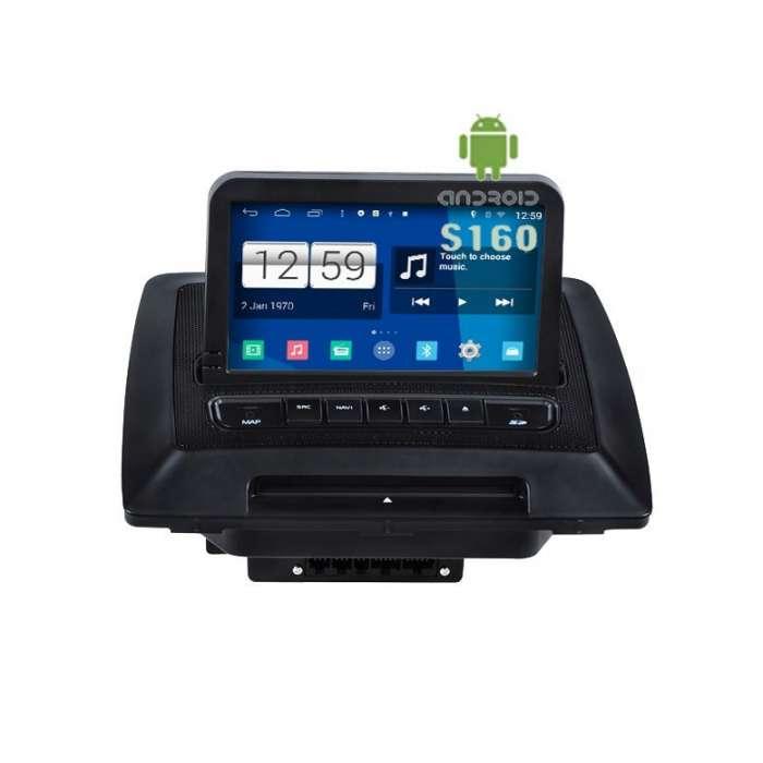 "Radio DVD Navegador GPS S160 Android para Volvo XC90 (7"")"