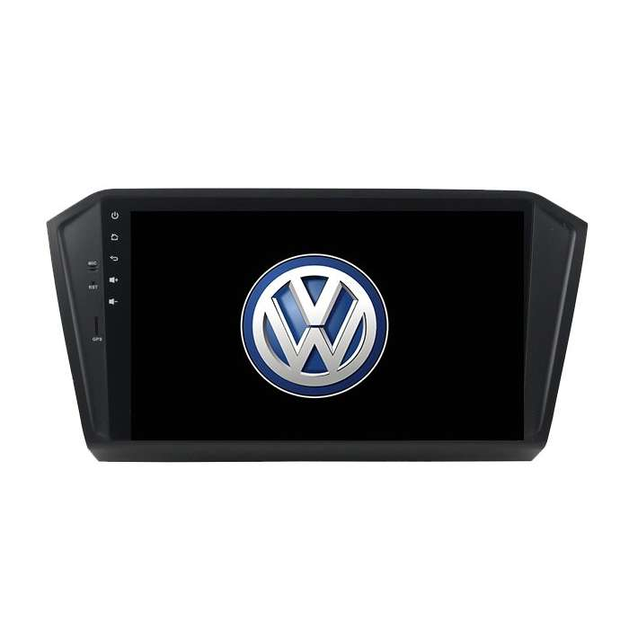 "Radio DVD Navegador GPS Android para VolksWagen Passat (10,1"")"